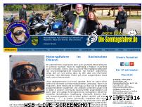 Informationen zur Webseite die-sonntagsfahrer.de