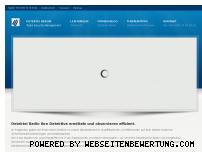 Ranking Webseite diedetektei.eu
