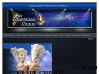 Informationen zur Webseite diegoldenenase.com