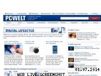 Ranking Webseite digital-world.de