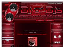 Ranking Webseite dj-of-djs.de