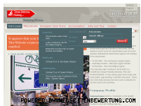 Ranking Webseite donau-bodensee-radweg.com