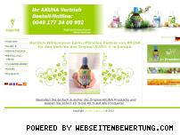 Informationen zur Webseite dreams4life.de