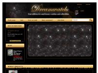 Ranking Webseite dreamwatch.de