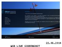 Ranking Webseite dsw-media.de
