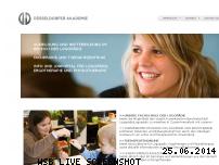 Informationen zur Webseite duesseldorfer-akademie.de