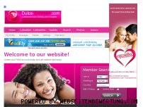 Informationen zur Webseite dulce-corazon.com
