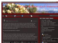 Ranking Webseite durch-die-welt.de