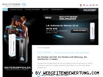 Ranking Webseite echtness.com