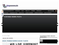 Ranking Webseite eeepcnews.de