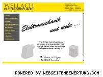 Ranking Webseite elektromechanik.de