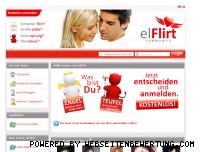 Ranking Webseite elflirt.de