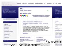 Informationen zur Webseite elsner-online.de