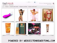 Informationen zur Webseite engel-toys.de