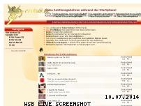 Informationen zur Webseite erotus.de