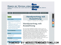 Ranking Webseite euro-media-shop.de
