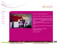 Ranking Webseite evactive.de