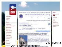 Informationen zur Webseite faconalpine.de