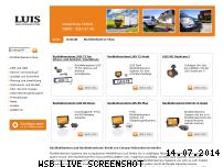 Informationen zur Webseite fahrzeugkamera.de