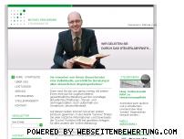 Ranking Webseite fairsteuern.de