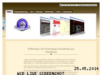 Ranking Webseite fantastic-webdesign.de