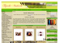 Ranking Webseite filzwolle-strickwolle.de