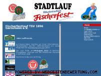 Ranking Webseite fischerfestlauf.de