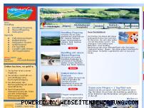 Ranking Webseite flugagentur-mv.de