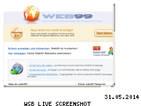Ranking Webseite fmi.web99.de