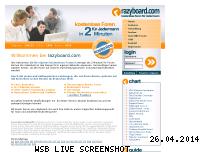 Ranking Webseite foren.de