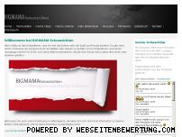 Ranking Webseite fotoansichten.de.to