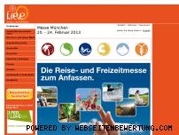 Ranking Webseite free-muenchen.de