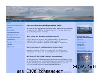 Informationen zur Webseite freiwillig-am-meer.de
