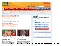 Ranking Webseite freizeitfreunde.de