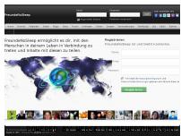 Ranking Webseite freundenosleep.de