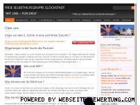 Informationen zur Webseite fsg-mituns-fuerdich.de