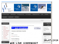 Informationen zur Webseite fun-sports.de