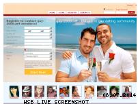 Informationen zur Webseite gay-2000.net