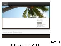 Ranking Webseite geld-durch-passives-einkommen.de