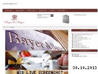 Ranking Webseite geschenkbox.at