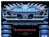 Ranking Webseite gigabasefm.de