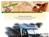 Ranking Webseite grisu-auf-reisen.at