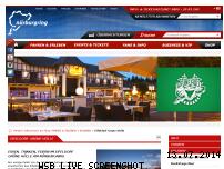 Informationen zur Webseite gruene-hoelle.de