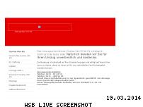 Informationen zur Webseite gustav-ulm.de