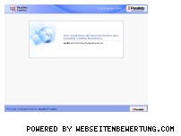 Ranking Webseite haenisch-gmbh.eu