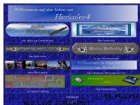 Ranking Webseite herkules4.info