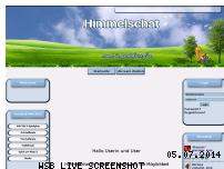 Informationen zur Webseite himmelschat.de