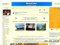 Ranking Webseite holacuba.de