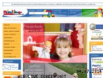 Informationen zur Webseite holzspielzeug-discount.de