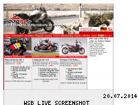 Informationen zur Webseite honda.1000ps.de